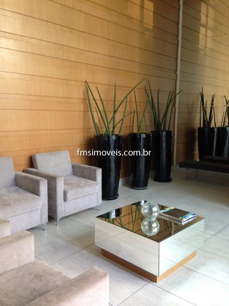 São Paulo Apartamento venda Chacara Sto Antonio