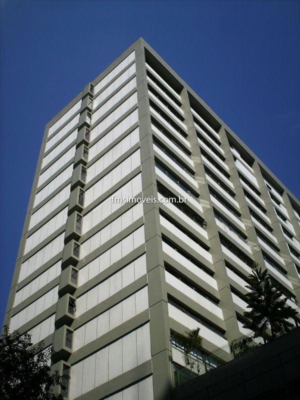 Conjunto Comercial aluguel Bela Vista - Referência cps2750