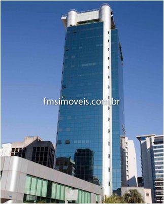 Conjunto Comercial aluguel Itaim Bibi - Referência cp2044