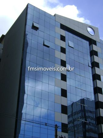 Conjunto Comercial aluguel Jardim Paulistano - Referência cps2015