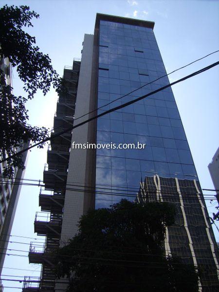Conjunto Comercial aluguel Itaim Bibi - Referência cps2715