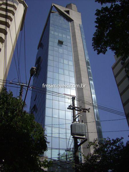 Conjunto Comercial aluguel Itaim Bibi - Referência cps2717