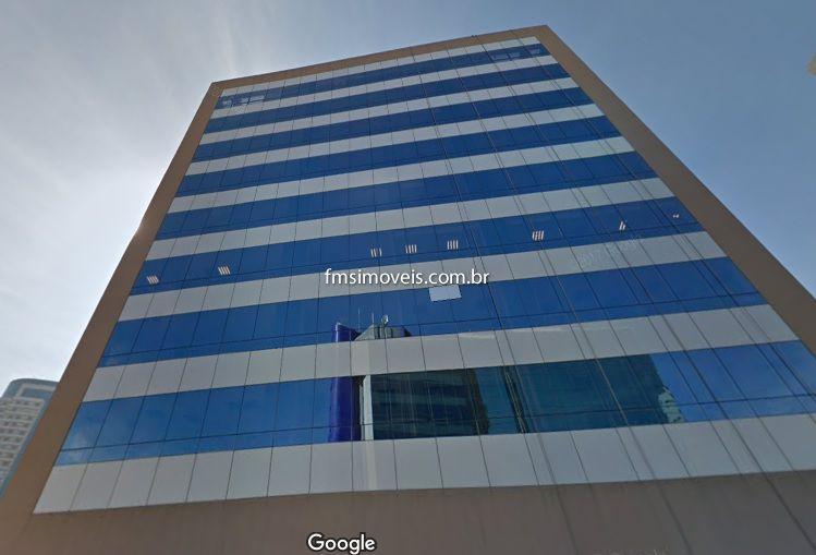 Conjunto Comercial aluguel Pinheiros - Referência cp1281