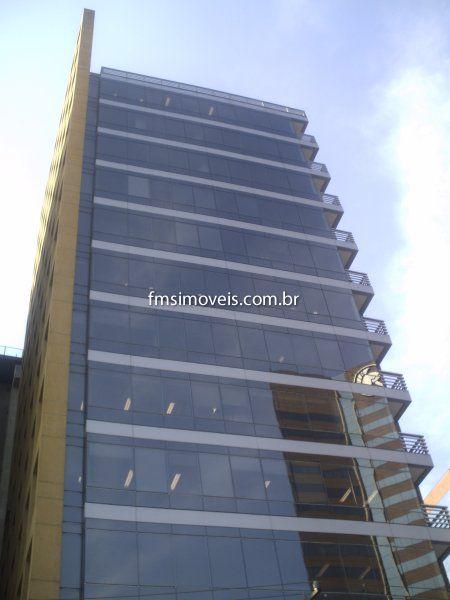Conjunto Comercial aluguel Vila Olímpia - Referência cps2697