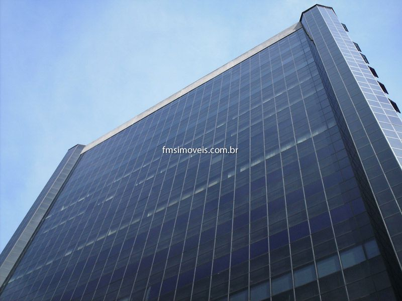 Conjunto Comercial aluguel Pinheiros - Referência cps2040