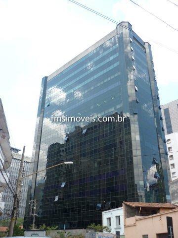 Conjunto Comercial aluguel Pinheiros - Referência cps2039