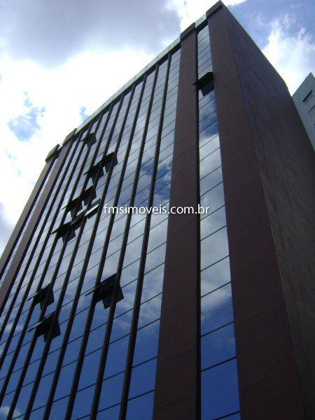 Conjunto Comercial aluguel Itaim Bibi - Referência cps2606