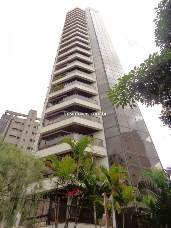Apartamento aluguel Vila Mariana - Referência 106-paulista-L