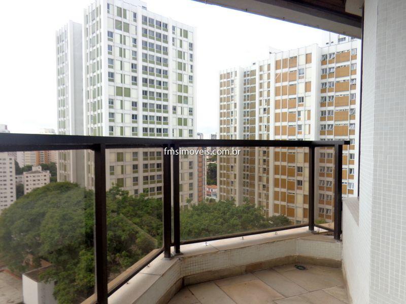 Apartamento venda Vila Mariana - Referência 105-paulista-L