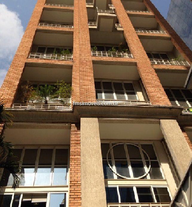 Conjunto Comercial venda Vila Olímpia - Referência cps1532