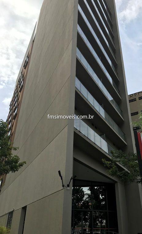 Conjunto Comercial aluguel Moema - Referência cps1533