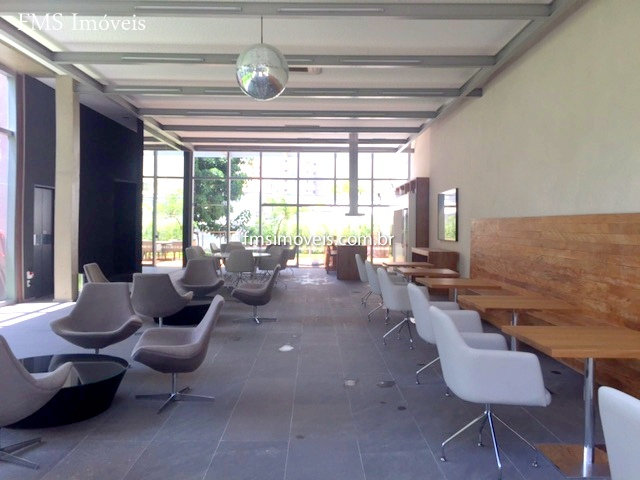 Loft venda Vila Nova Conceição - Referência fms182wL