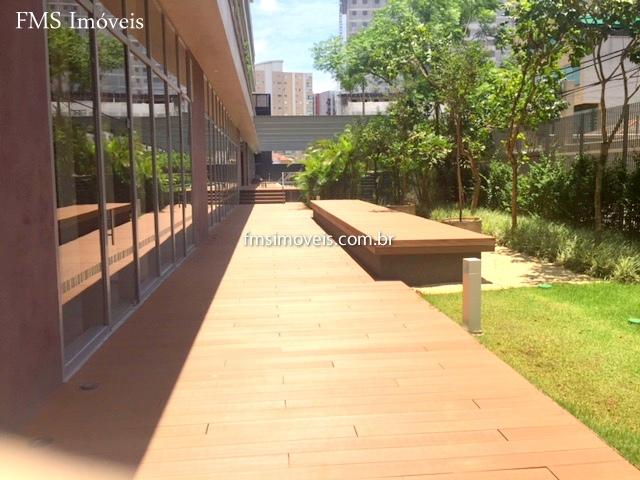 Apartamento venda Vila Nova Conceição - Referência FMS183WA