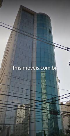 Conjunto Comercial aluguel Campo Belo - Referência cps1662