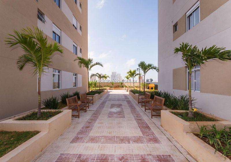 Apartamento venda Vila Moraes - Referência 87-paulista