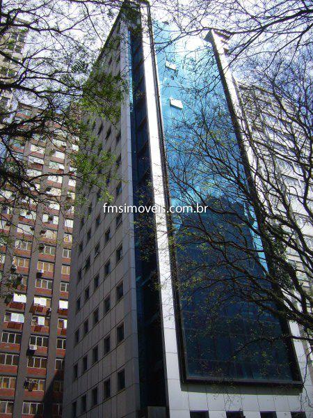 Conjunto Comercial aluguel Jardim Paulista - Referência cpe0063