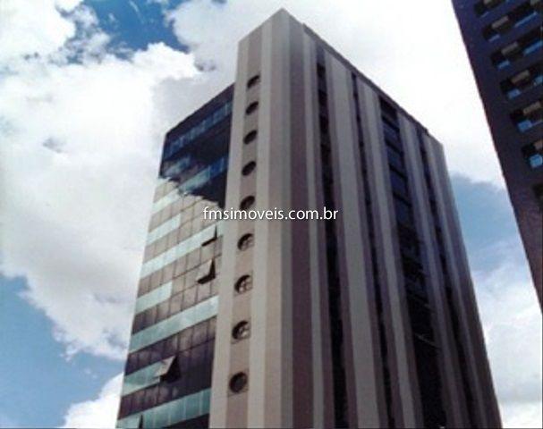 Conjunto Comercial aluguel Brooklin - Referência cps2440