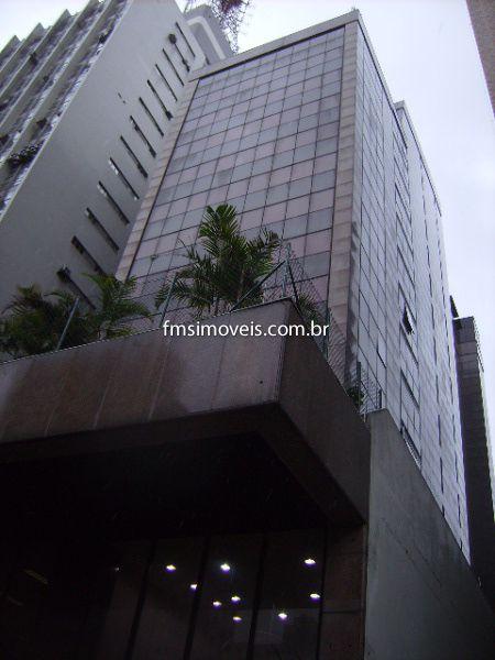 São Paulo Conjunto Comercial venda Bela Vista