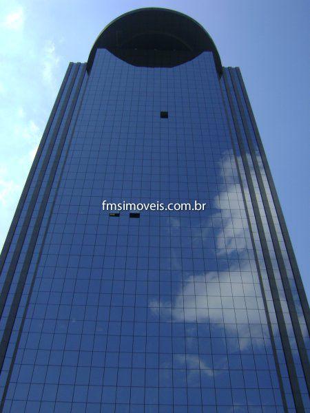 Conjunto Comercial aluguel Pinheiros - Referência cps2320