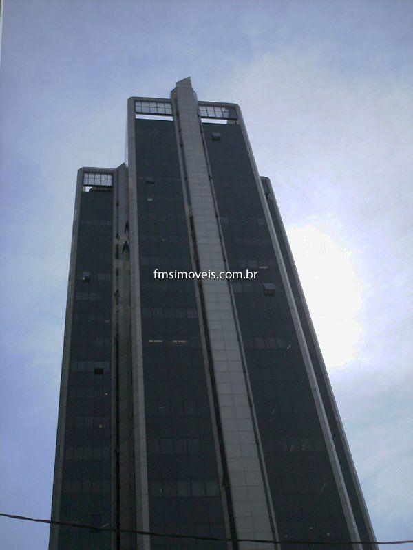Conjunto Comercial venda Itaim Bibi - Referência cps2020