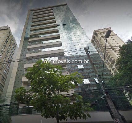 Conjunto Comercial aluguel Jardim Paulista - Referência cpe0065