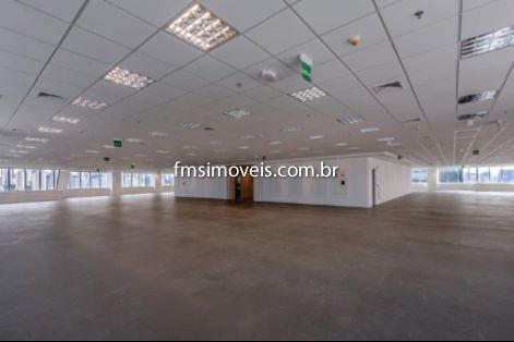 Conjunto Comercial aluguel Ch Sto Antonio - Referência cps2473