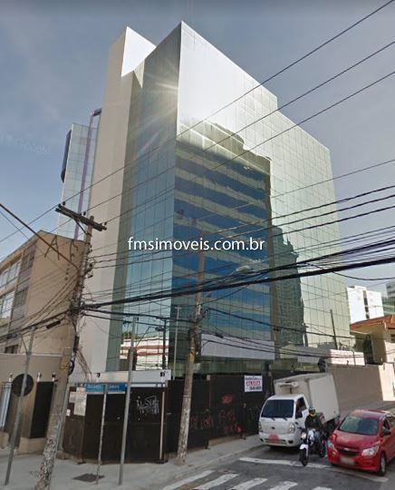 Prédio Inteiro aluguel Pinheiros - Referência CPS2509