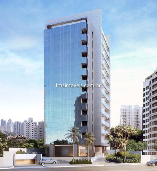 Conjunto Comercial aluguel Pinheiros - Referência cps2523