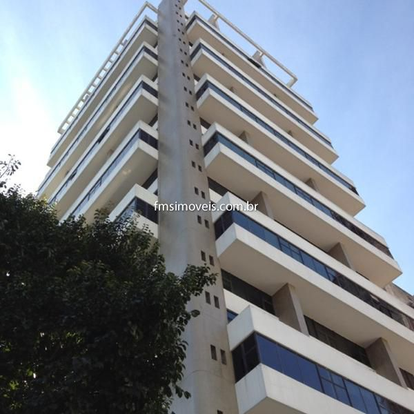 Conjunto Comercial aluguel Indianópolis - Referência cps103