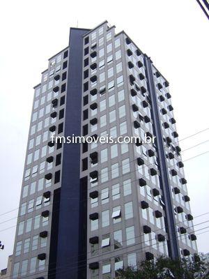 Conjunto Comercial aluguel Moema - Referência cps2593