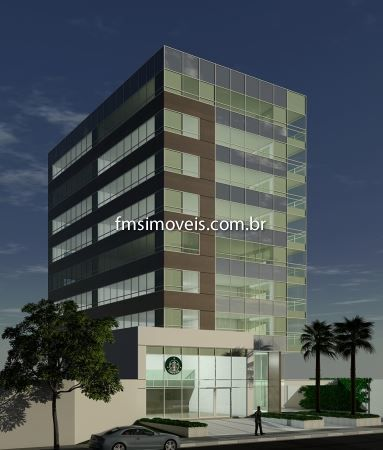 Conjunto Comercial aluguel Pinheiros - Referência cps2634