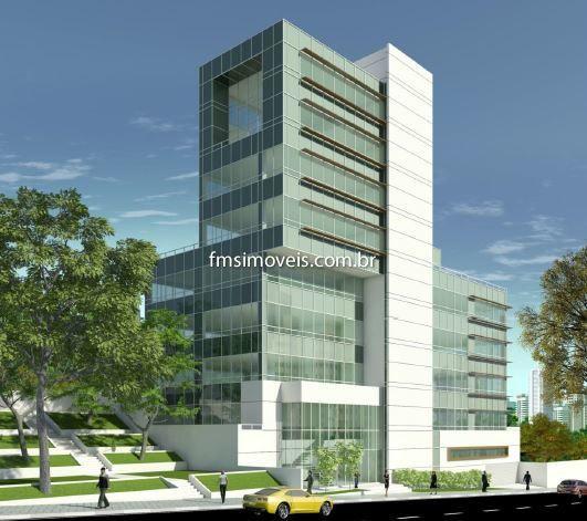 Prédio Inteiro venda Pinheiros - Referência cps2873
