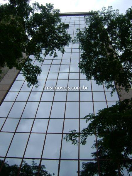 Conjunto Comercial aluguel Vila Olímpia - Referência cps2046