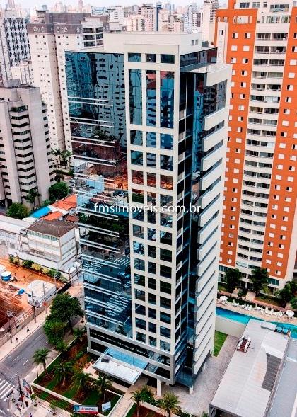 Conjunto Comercial aluguel Moema São Paulo
