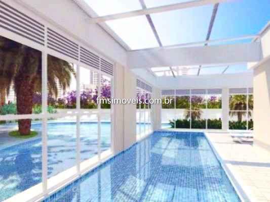 Apartamento venda JARDIM MARAJOARA - Referência ap286692jm