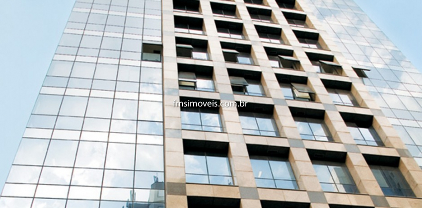 Conjunto Comercial aluguel Itaim São Paulo