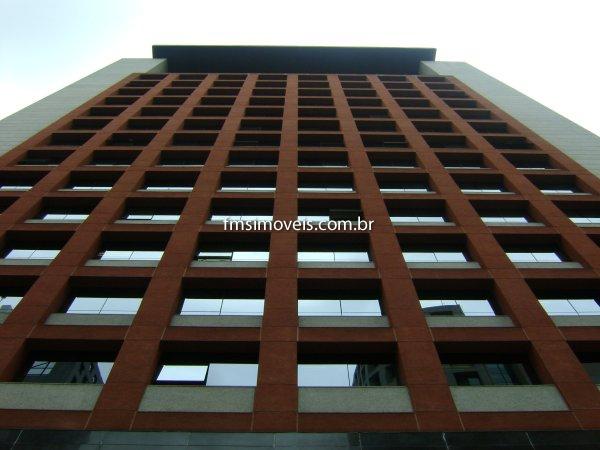 Conjunto Comercial aluguel Vila Olímpia - Referência CPS2820