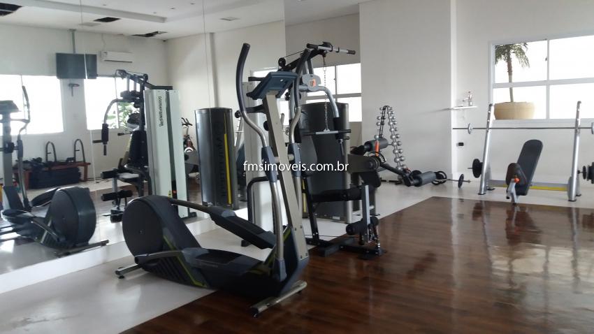 Apartamento venda Vila Mascote - Referência ap285831fms