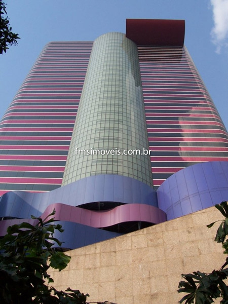 Conjunto Comercial aluguel Faria Lima São Paulo