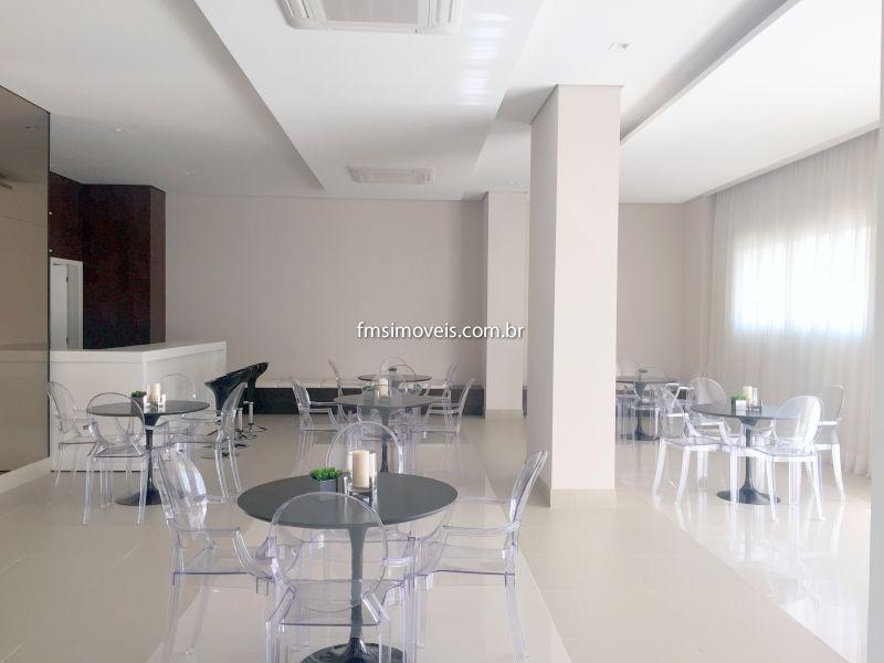 Apartamento aluguel Chacara Sto Antonio - Referência ap543678E