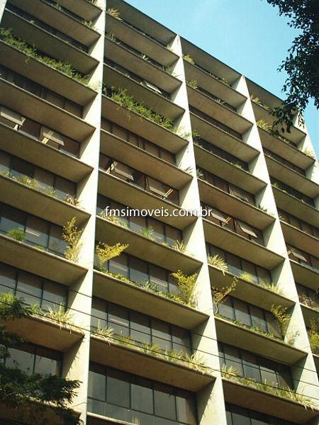 Conjunto Comercial aluguel Vila Olímpia São Paulo