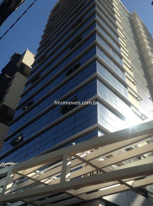 Conjunto Comercial aluguel Vila Olímpia - Referência cps2056