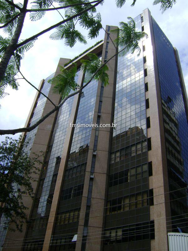 Conjunto Comercial aluguel Faria Lima - Referência CP561