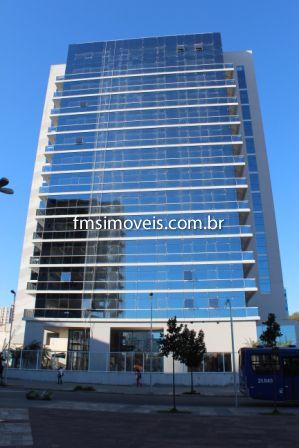Conjunto Comercial aluguel Faria Lima - Referência cps688