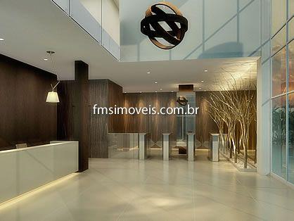 Conjunto Comercial aluguel Faria Lima - Referência CP573