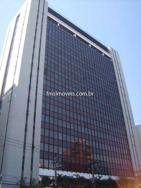 Conjunto Comercial aluguel Pinheiros - Referência CP586