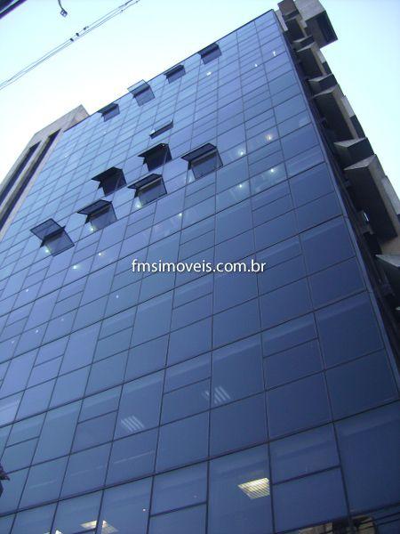 São Paulo Prédio Inteiro venda Itaim Bibi