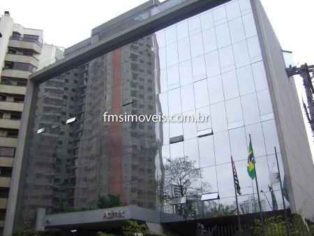 Prédio Inteiro aluguel Vila Clementino - Referência CP983
