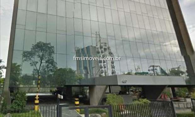 Prédio Inteiro aluguel Vila Clementino - Referência CP984