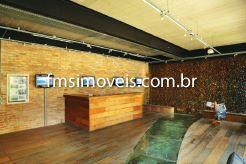 Prédio Inteiro aluguel Ibirapuera - Referência CP988